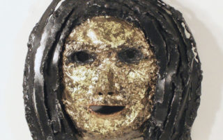 Suzanne Benton Mask