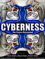 Cyberness: The Future Reinvented by Riane Eisler