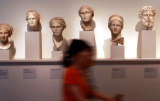Women's' History Museum, NY, NY