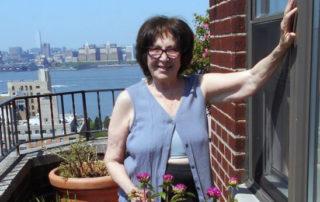 Susan Brownmiller