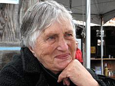 Judith Brady