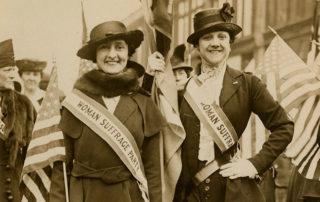 Center for Women's History