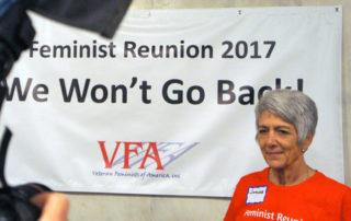 Feminist Reunion 2017