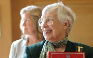 Sister Joel Read