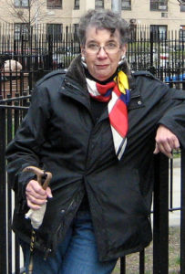 Sheila Babs Michaels