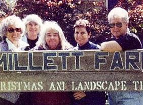 Blanche Wiesen Cook, Clare Coss, Kate; Eleanor Pam, Barbara Schork