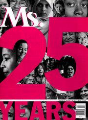 Ms Magazine Cover