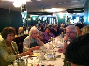 June 2011 VFA Board Meeting