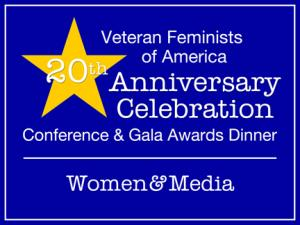 VFA 20th Anniversary Celebration
