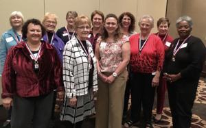 NC Honorees