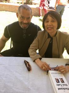 Patricia Bell-Scott, author