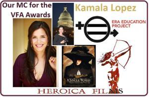 Kamala Lopez Announcement