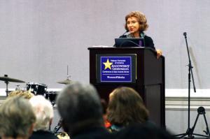 Joanie Parker Speakers